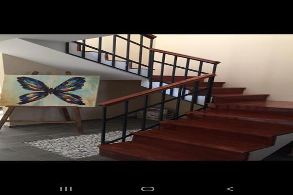 Foto de casa en venta en  , desarrollo habitacional zibata, el marqués, querétaro, 14034943 No. 08