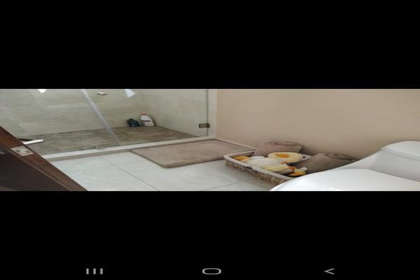 Foto de casa en venta en  , desarrollo habitacional zibata, el marqués, querétaro, 14034943 No. 11