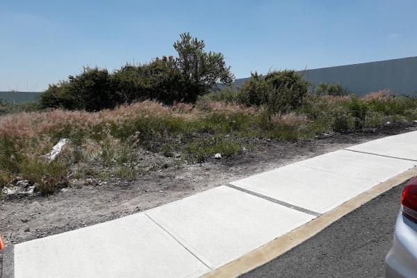 Foto de terreno habitacional en venta en  , desarrollo habitacional zibata, el marqués, querétaro, 14034963 No. 01