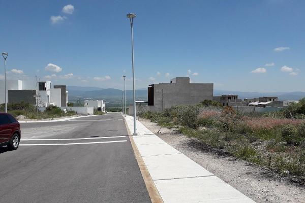 Foto de terreno habitacional en venta en  , desarrollo habitacional zibata, el marqués, querétaro, 14034963 No. 03