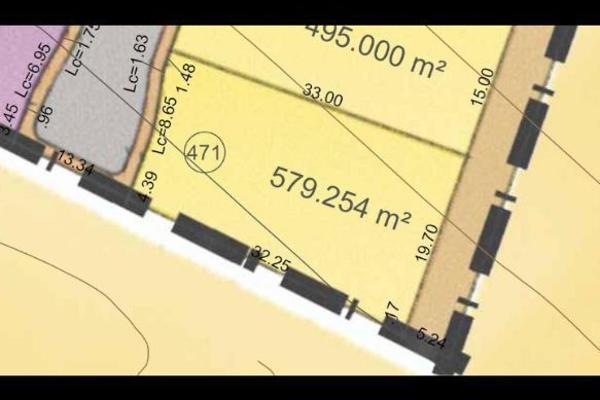 Foto de terreno habitacional en venta en  , desarrollo habitacional zibata, el marqués, querétaro, 14034963 No. 04