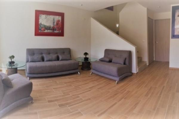 Foto de casa en renta en  , desarrollo habitacional zibata, el marqués, querétaro, 14034979 No. 02