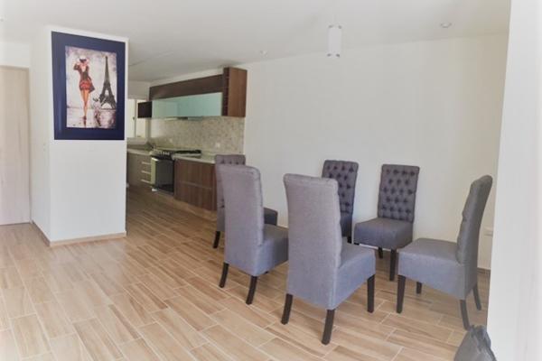 Foto de casa en renta en  , desarrollo habitacional zibata, el marqués, querétaro, 14034979 No. 03