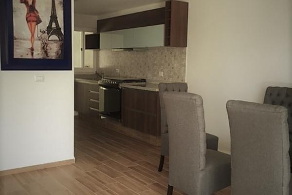 Foto de casa en renta en  , desarrollo habitacional zibata, el marqués, querétaro, 14034979 No. 04