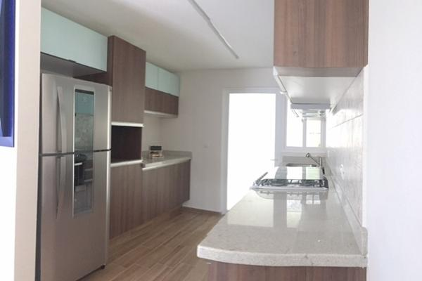 Foto de casa en renta en  , desarrollo habitacional zibata, el marqués, querétaro, 14034979 No. 05