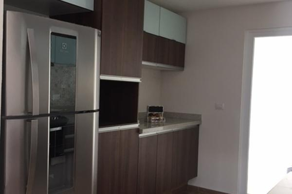 Foto de casa en renta en  , desarrollo habitacional zibata, el marqués, querétaro, 14034979 No. 06