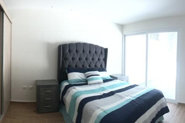 Foto de casa en renta en  , desarrollo habitacional zibata, el marqués, querétaro, 14034979 No. 09