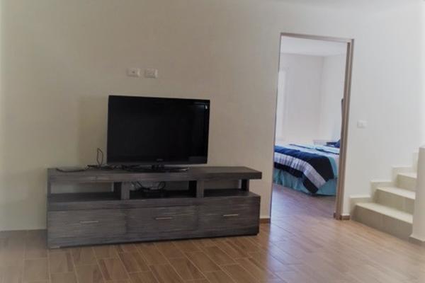 Foto de casa en renta en  , desarrollo habitacional zibata, el marqués, querétaro, 14034979 No. 13