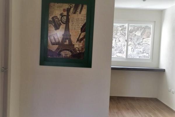Foto de casa en renta en  , desarrollo habitacional zibata, el marqués, querétaro, 14034979 No. 14