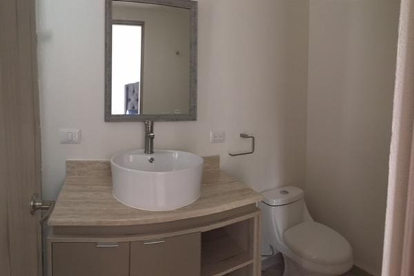 Foto de casa en renta en  , desarrollo habitacional zibata, el marqués, querétaro, 14034979 No. 23