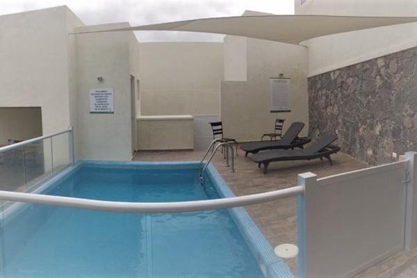Foto de casa en renta en  , desarrollo habitacional zibata, el marqués, querétaro, 14034979 No. 27