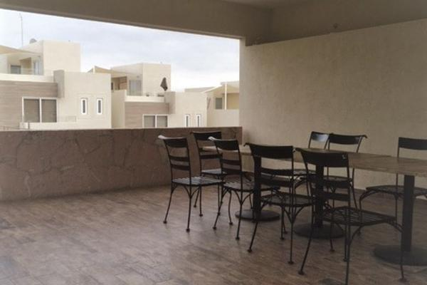 Foto de casa en renta en  , desarrollo habitacional zibata, el marqués, querétaro, 14034979 No. 28