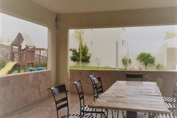 Foto de casa en renta en  , desarrollo habitacional zibata, el marqués, querétaro, 14034979 No. 29