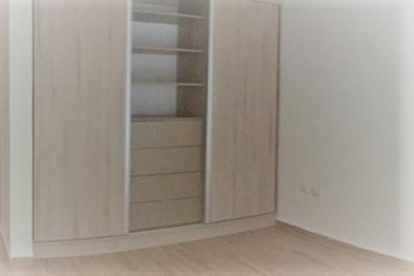 Foto de casa en renta en  , desarrollo habitacional zibata, el marqués, querétaro, 14034979 No. 33