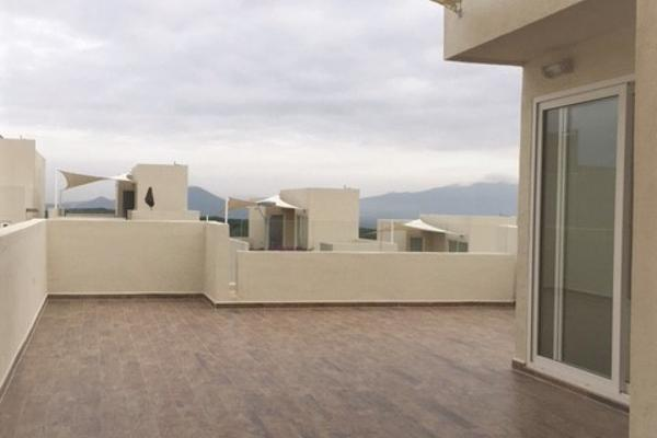 Foto de casa en renta en  , desarrollo habitacional zibata, el marqués, querétaro, 14034979 No. 35
