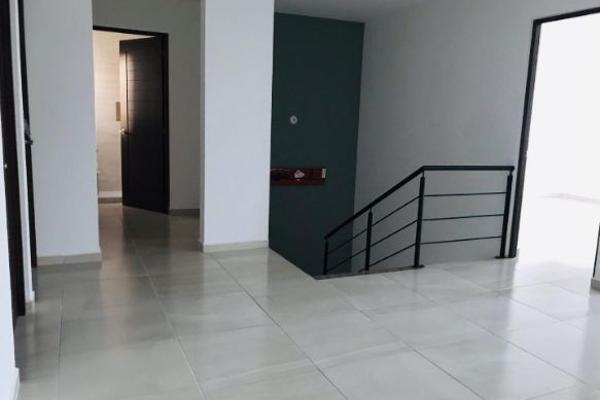 Foto de casa en venta en  , desarrollo habitacional zibata, el marqués, querétaro, 14034983 No. 04