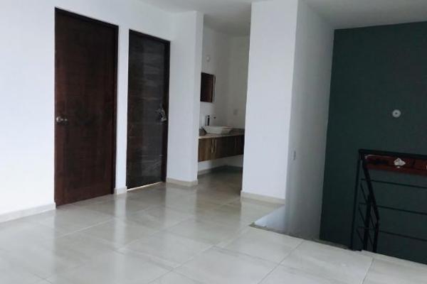 Foto de casa en venta en  , desarrollo habitacional zibata, el marqués, querétaro, 14034983 No. 06