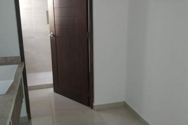 Foto de casa en venta en  , desarrollo habitacional zibata, el marqués, querétaro, 14034983 No. 07