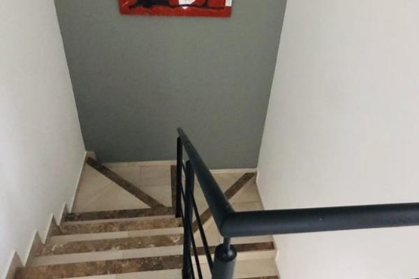 Foto de casa en venta en  , desarrollo habitacional zibata, el marqués, querétaro, 14034983 No. 09