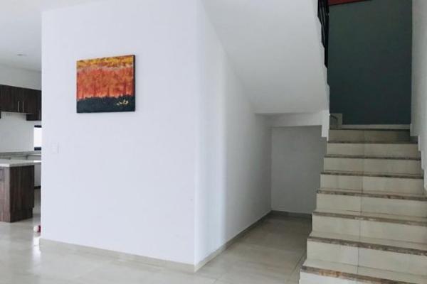 Foto de casa en venta en  , desarrollo habitacional zibata, el marqués, querétaro, 14034983 No. 10