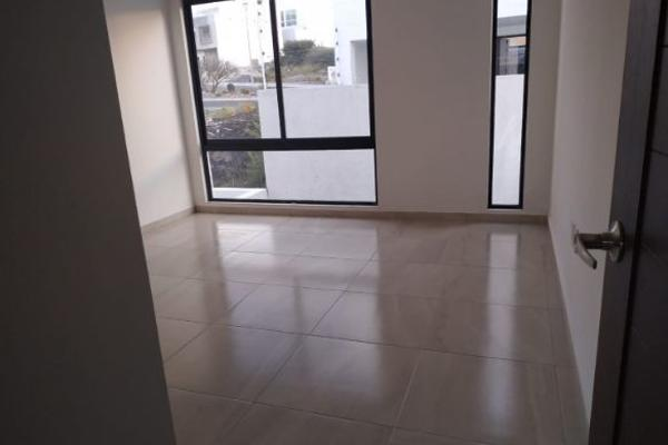 Foto de casa en venta en  , desarrollo habitacional zibata, el marqués, querétaro, 14034983 No. 12