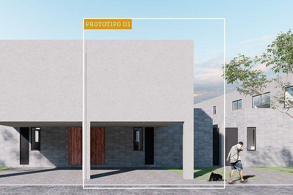 Foto de casa en venta en  , desarrollo habitacional zibata, el marqués, querétaro, 14035661 No. 01
