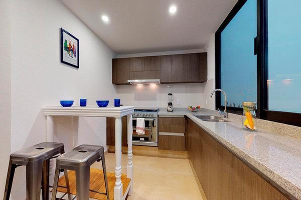 Foto de casa en venta en  , desarrollo habitacional zibata, el marqués, querétaro, 14035661 No. 02