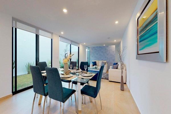 Foto de casa en venta en  , desarrollo habitacional zibata, el marqués, querétaro, 14035661 No. 03