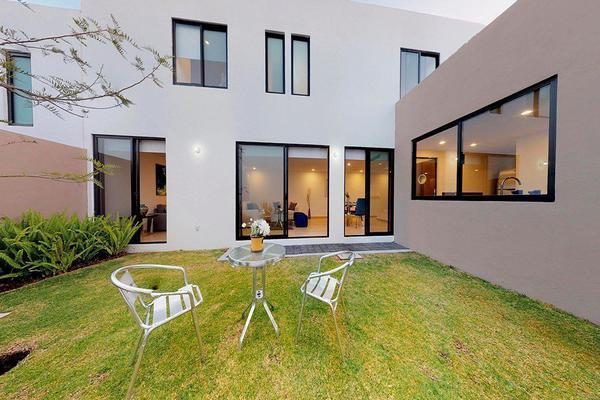 Foto de casa en venta en  , desarrollo habitacional zibata, el marqués, querétaro, 14035661 No. 04