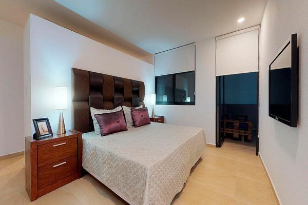 Foto de casa en venta en  , desarrollo habitacional zibata, el marqués, querétaro, 14035661 No. 05
