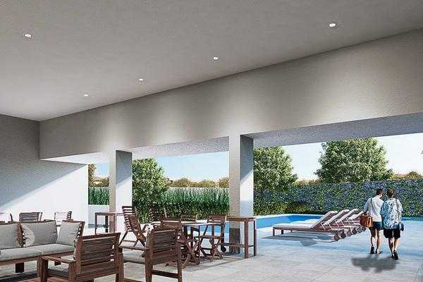 Foto de casa en venta en  , desarrollo habitacional zibata, el marqués, querétaro, 14035661 No. 08