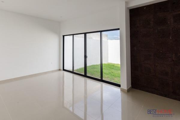 Foto de casa en venta en  , desarrollo habitacional zibata, el marqués, querétaro, 14035665 No. 03