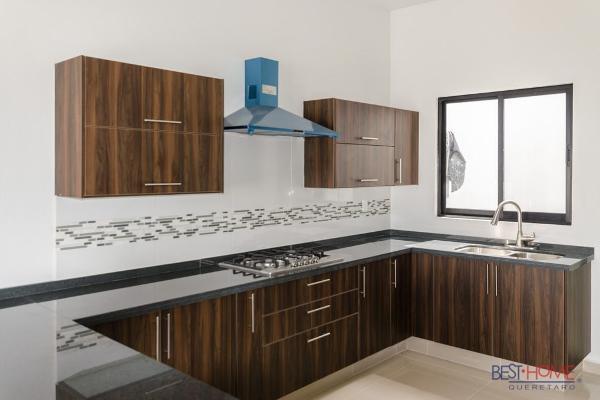 Foto de casa en venta en  , desarrollo habitacional zibata, el marqués, querétaro, 14035665 No. 06