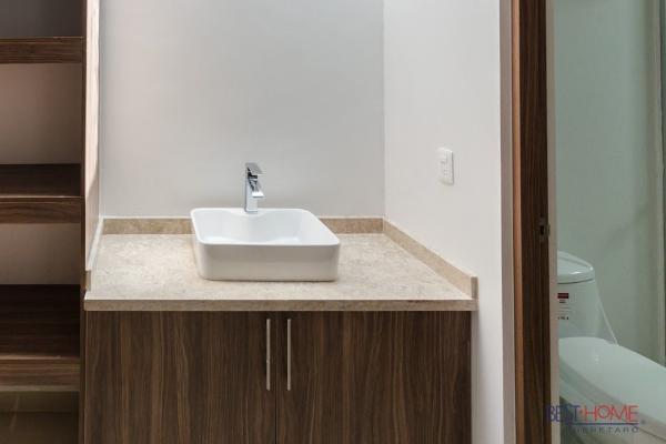 Foto de casa en venta en  , desarrollo habitacional zibata, el marqués, querétaro, 14035665 No. 11