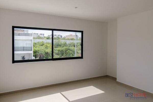 Foto de casa en venta en  , desarrollo habitacional zibata, el marqués, querétaro, 14035665 No. 13