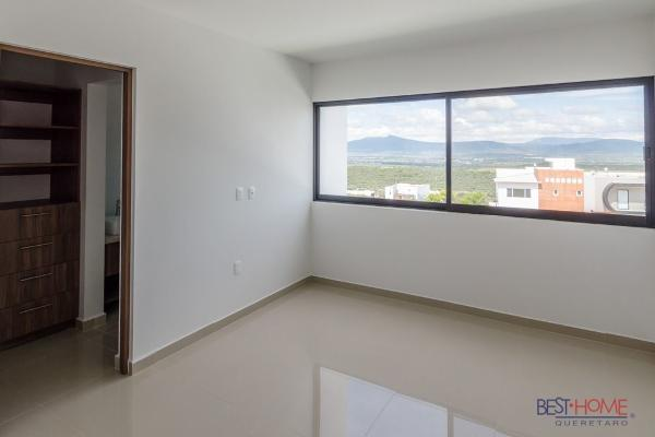 Foto de casa en venta en  , desarrollo habitacional zibata, el marqués, querétaro, 14035665 No. 14