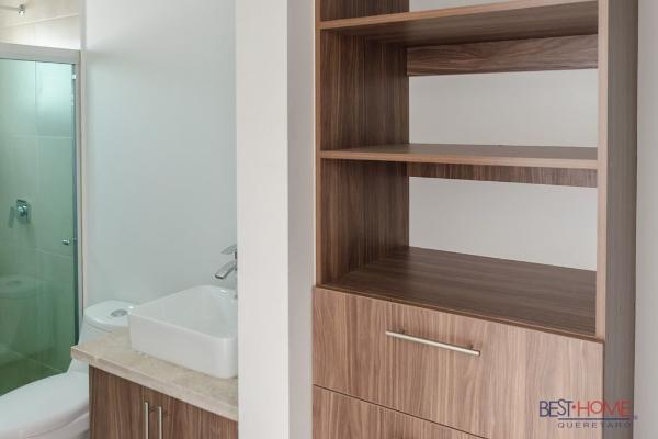 Foto de casa en venta en  , desarrollo habitacional zibata, el marqués, querétaro, 14035665 No. 17