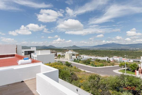 Foto de casa en venta en  , desarrollo habitacional zibata, el marqués, querétaro, 14035665 No. 18