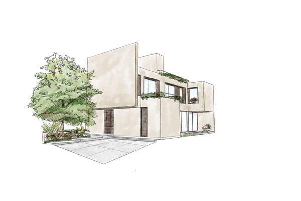 Foto de casa en venta en  , desarrollo habitacional zibata, el marqués, querétaro, 14035669 No. 02