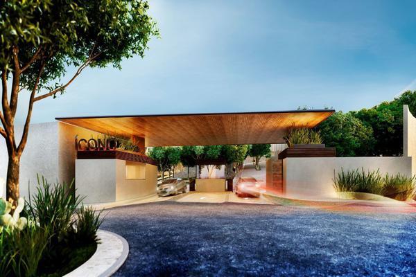 Foto de casa en venta en  , desarrollo habitacional zibata, el marqués, querétaro, 14035669 No. 05