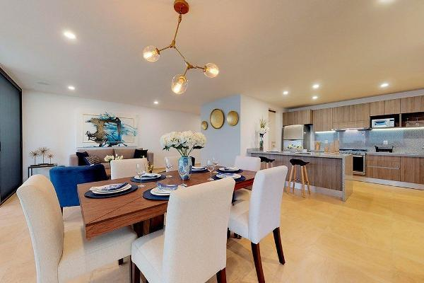 Foto de casa en venta en  , desarrollo habitacional zibata, el marqués, querétaro, 14035681 No. 02