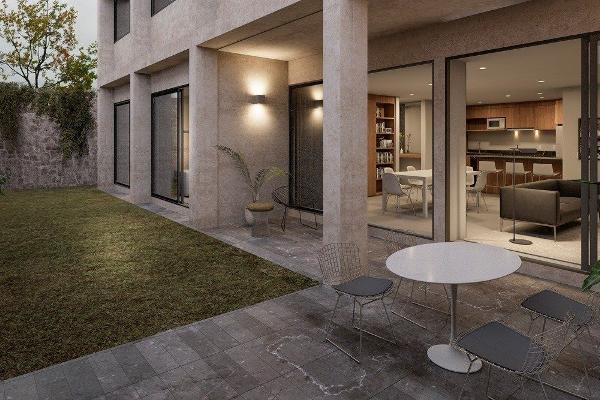Foto de casa en venta en  , desarrollo habitacional zibata, el marqués, querétaro, 14035681 No. 04