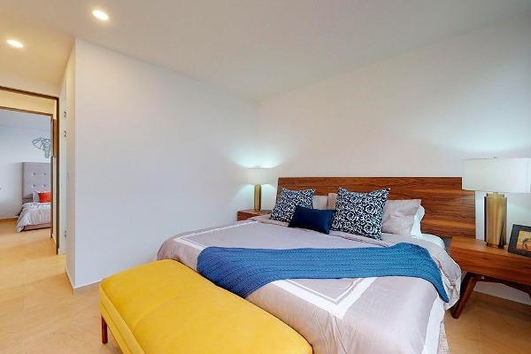 Foto de casa en venta en  , desarrollo habitacional zibata, el marqués, querétaro, 14035681 No. 05