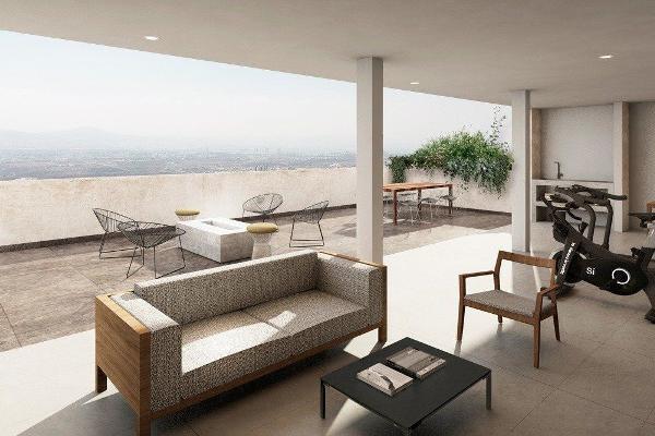 Foto de casa en venta en  , desarrollo habitacional zibata, el marqués, querétaro, 14035681 No. 06