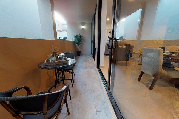 Foto de casa en venta en  , desarrollo habitacional zibata, el marqués, querétaro, 14035681 No. 07