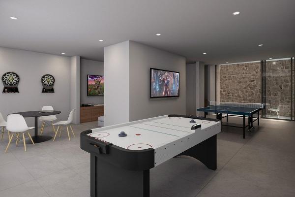 Foto de casa en venta en  , desarrollo habitacional zibata, el marqués, querétaro, 14035681 No. 11