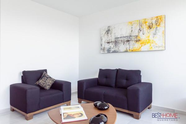 Foto de casa en venta en  , desarrollo habitacional zibata, el marqués, querétaro, 14035685 No. 03