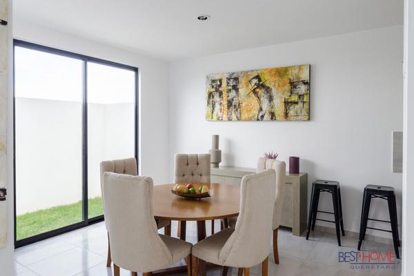 Foto de casa en venta en  , desarrollo habitacional zibata, el marqués, querétaro, 14035685 No. 04