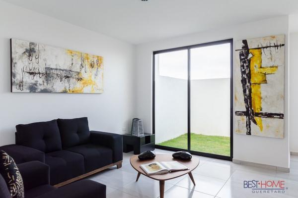 Foto de casa en venta en  , desarrollo habitacional zibata, el marqués, querétaro, 14035685 No. 06