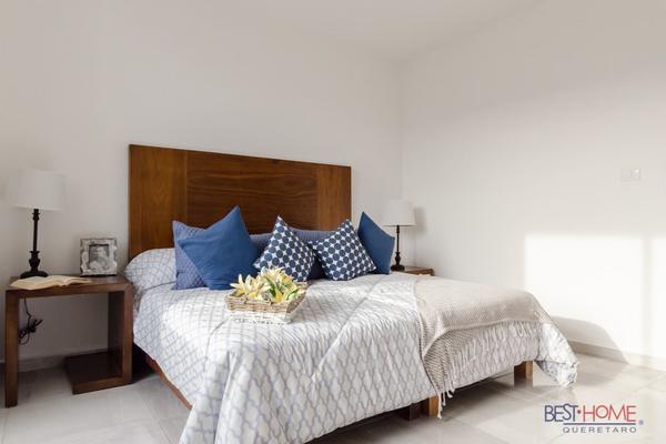 Foto de casa en venta en  , desarrollo habitacional zibata, el marqués, querétaro, 0 No. 11